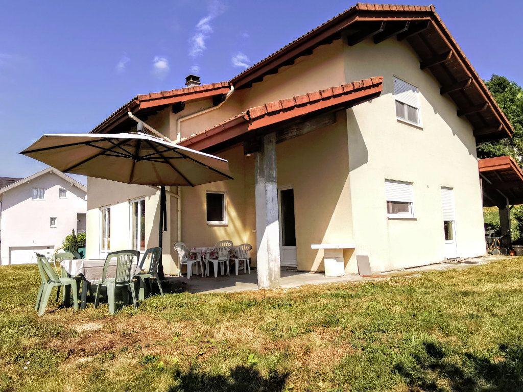Maison à vendre 6 178m2 à Saint-Eusèbe vignette-2