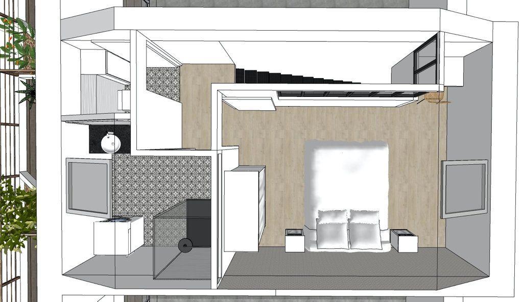 Appartement à vendre 2 40m2 à Poisy vignette-5