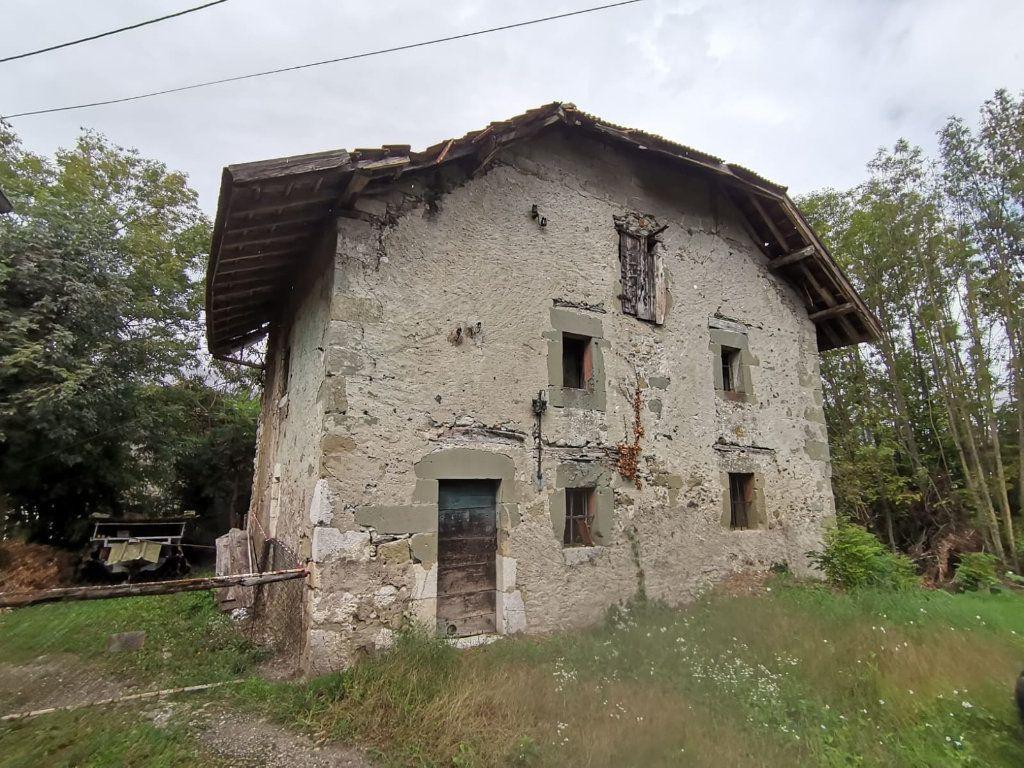 Maison à vendre 2 42m2 à Val-de-Fier vignette-1