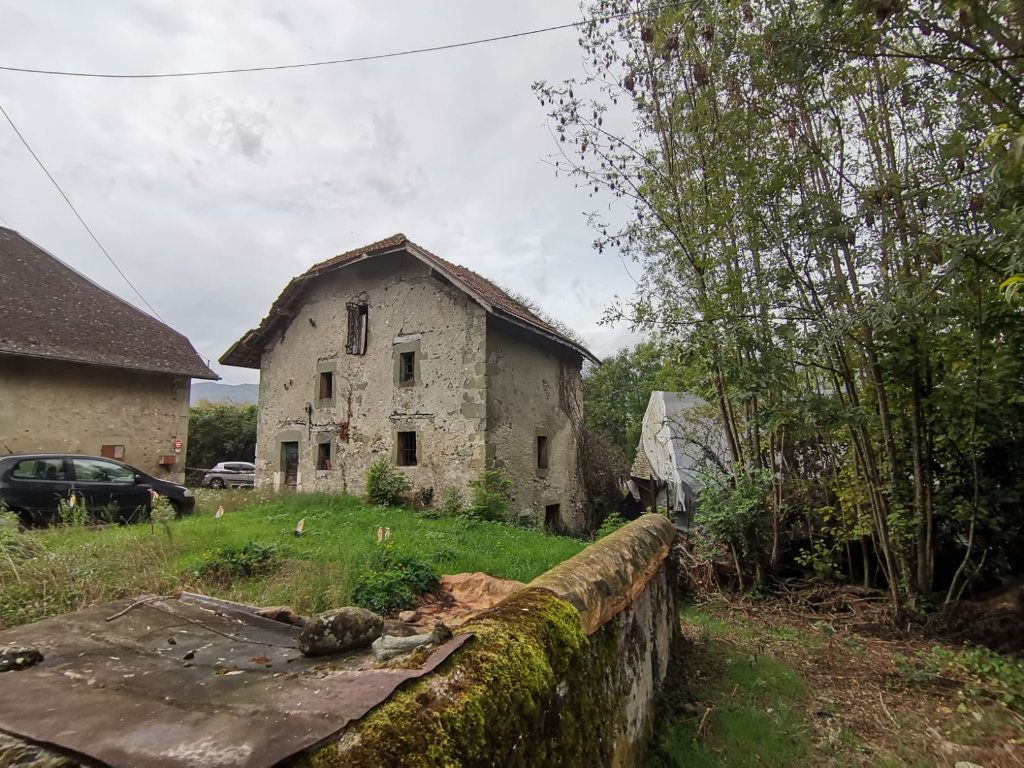 Maison à vendre 2 42m2 à Val-de-Fier vignette-3