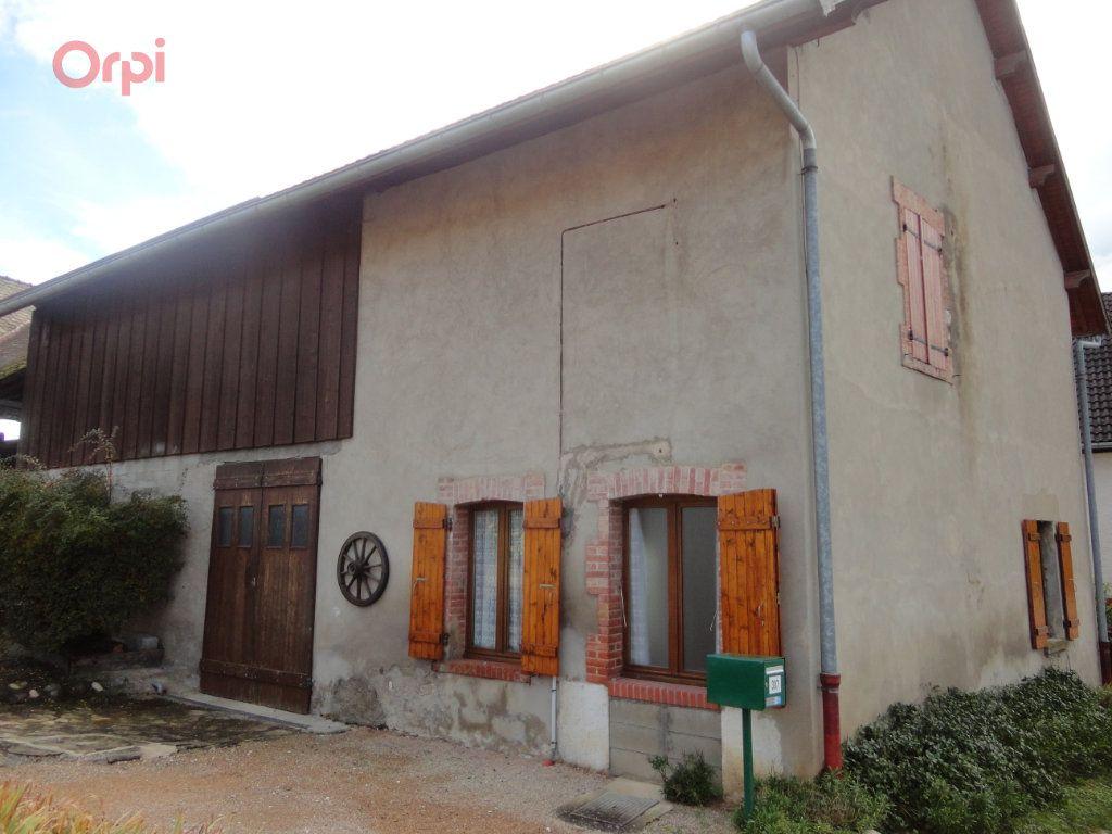 Maison à vendre 4 118m2 à Vallières vignette-1