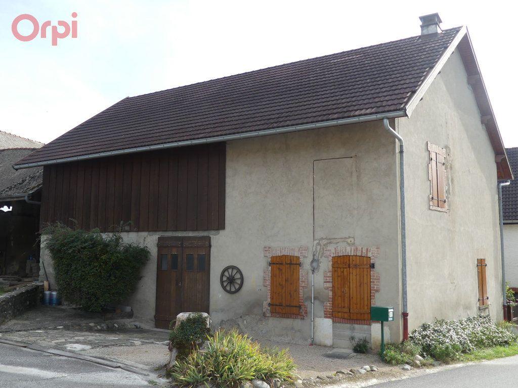 Maison à vendre 4 118m2 à Vallières vignette-2