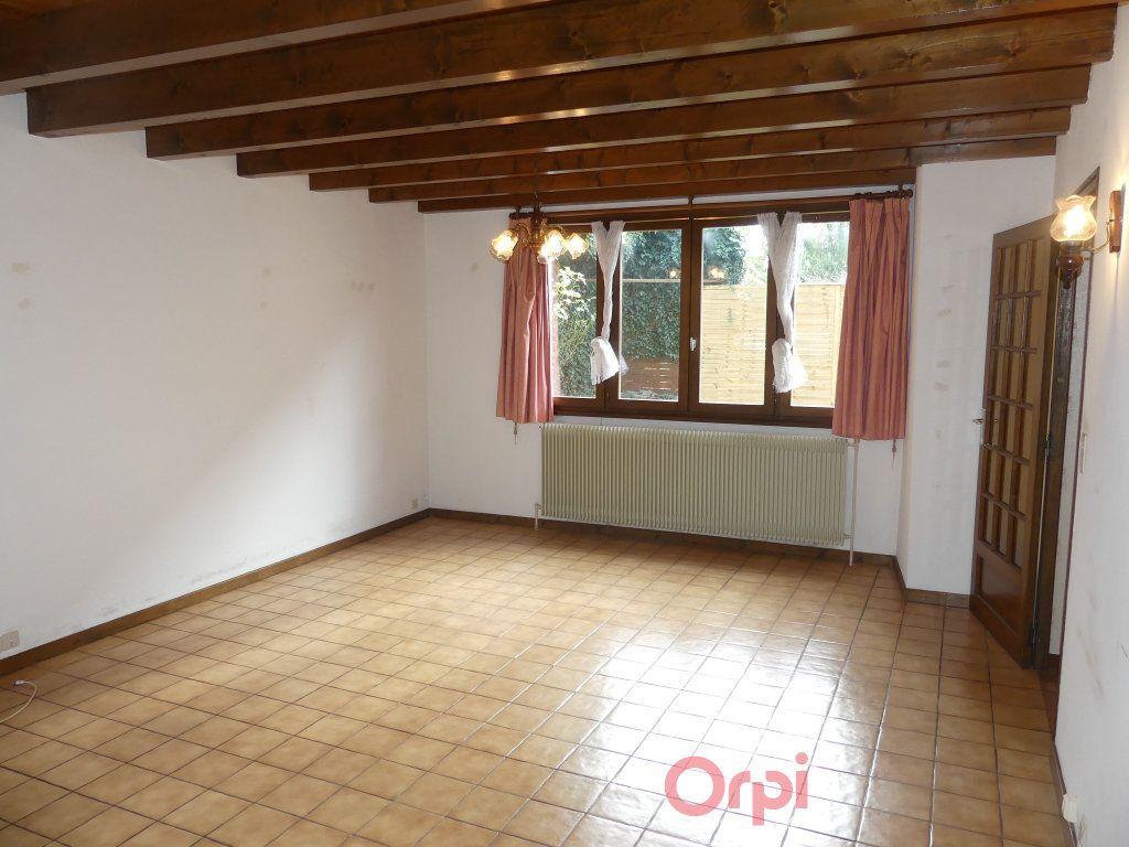 Maison à vendre 4 118m2 à Vallières vignette-3