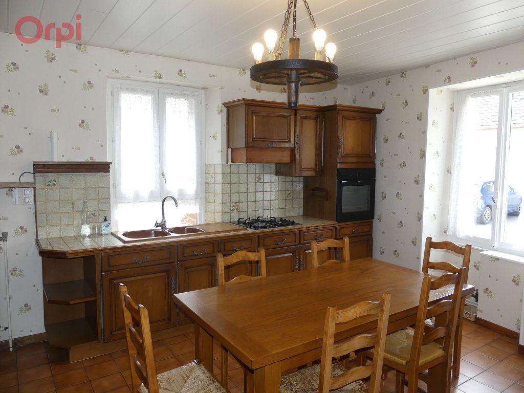 Maison à vendre 4 118m2 à Vallières vignette-5
