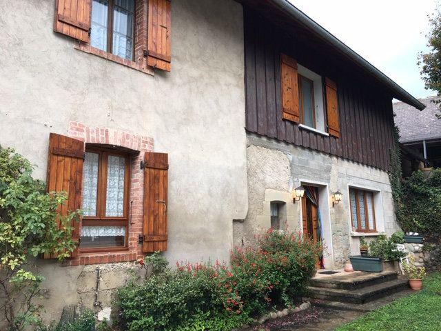 Maison à vendre 4 118m2 à Vallières vignette-10