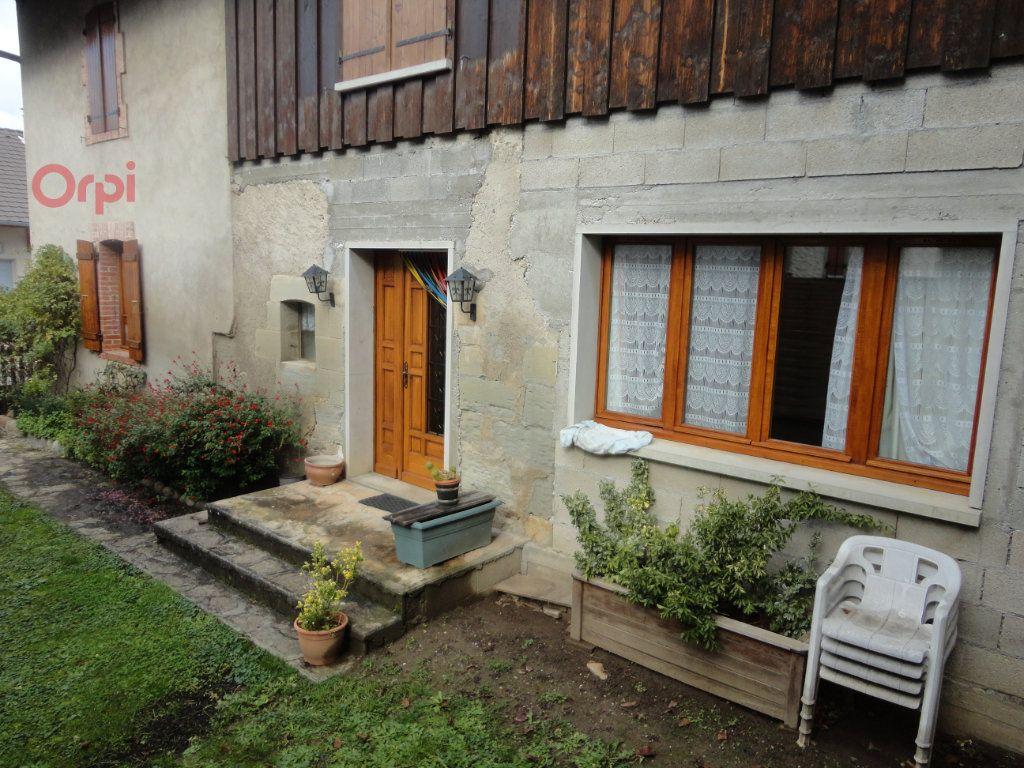 Maison à vendre 4 118m2 à Vallières vignette-11