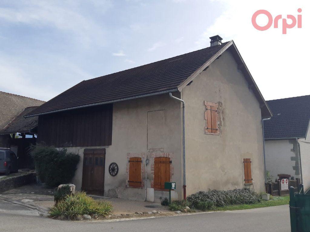 Maison à vendre 4 118m2 à Vallières vignette-12