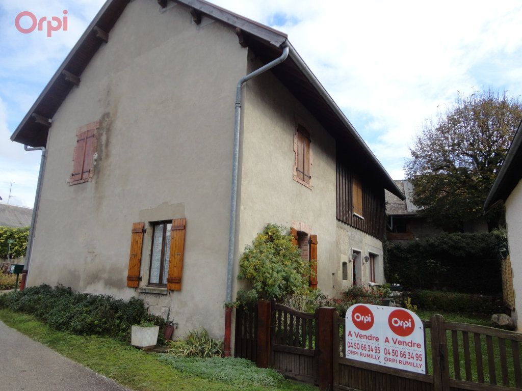 Maison à vendre 4 118m2 à Vallières vignette-13
