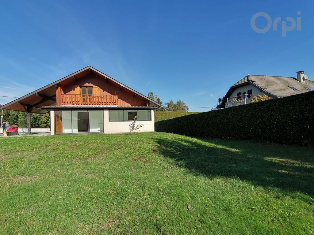 Maison à vendre 3 83.72m2 à Thusy vignette-1