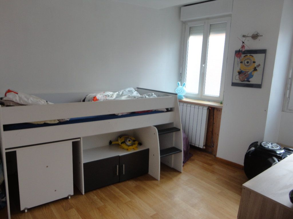 Appartement à vendre 5 93.1m2 à Rumilly vignette-5