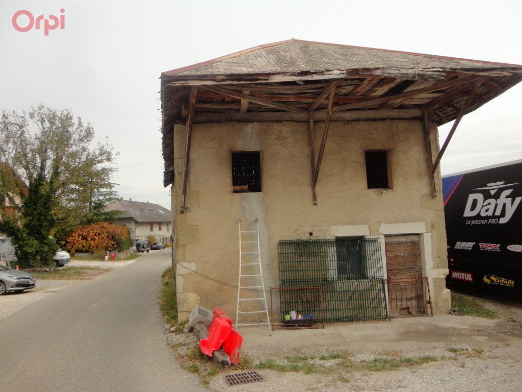 Maison à vendre 1 98m2 à Bloye vignette-2