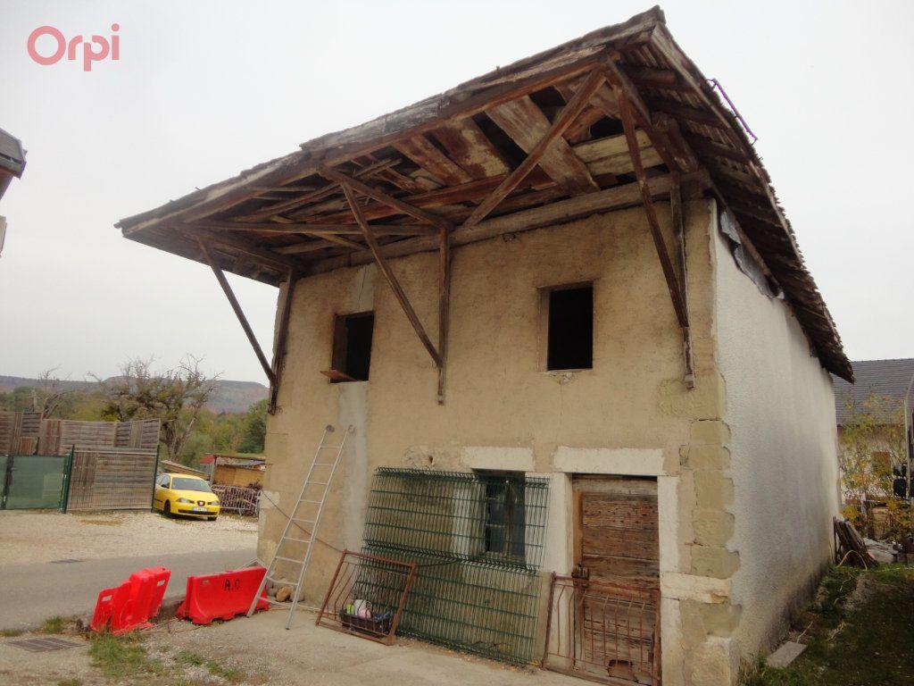 Maison à vendre 1 98m2 à Bloye vignette-3