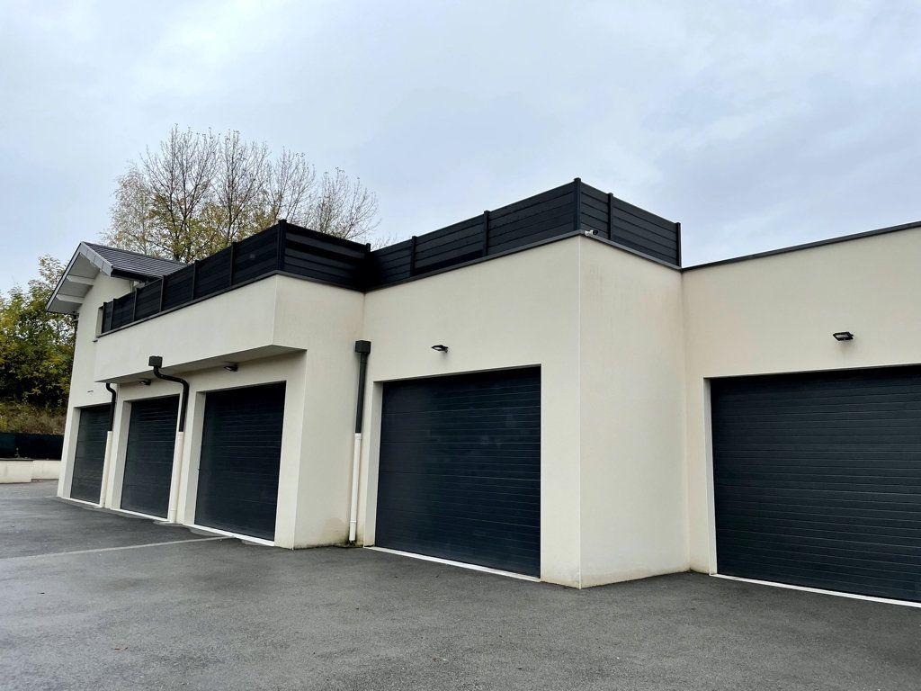 Maison à vendre 3 70m2 à Alby-sur-Chéran vignette-3
