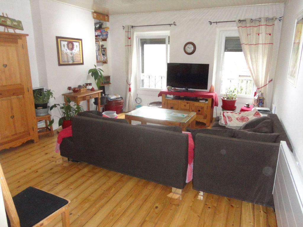 Appartement à vendre 4 102.66m2 à Rumilly vignette-1