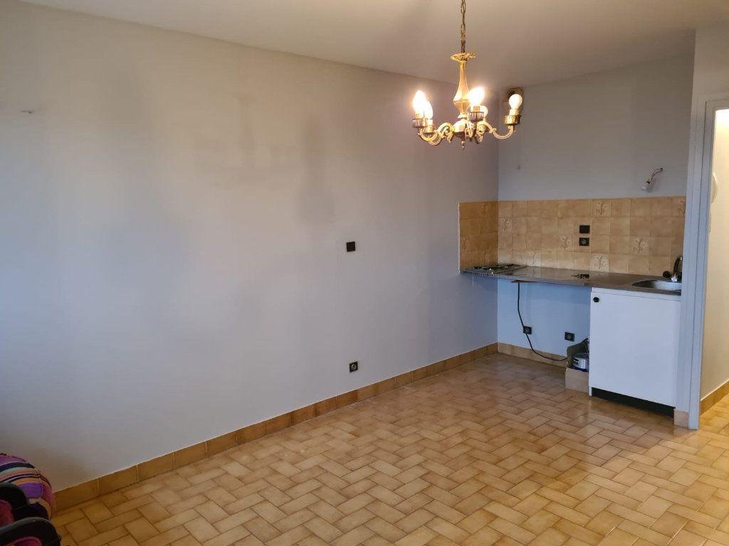 Appartement à vendre 1 25.9m2 à Rumilly vignette-2