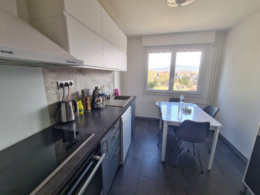 Appartement à vendre 4 74m2 à Rumilly vignette-8