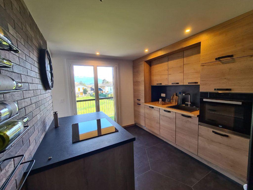 Appartement à vendre 3 67.29m2 à Rumilly vignette-2