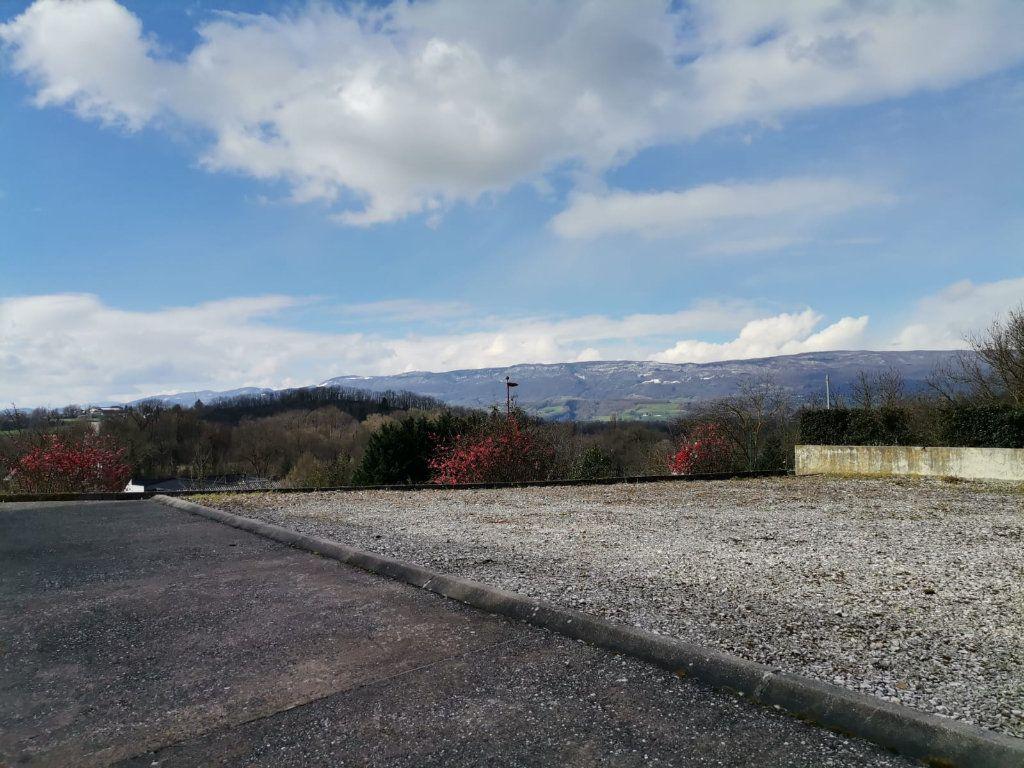 Terrain à vendre 0 1124m2 à Hauteville-sur-Fier vignette-4