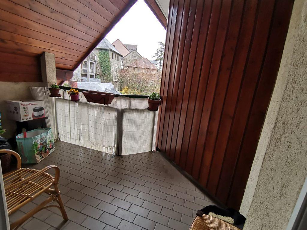 Appartement à vendre 2 49.85m2 à Rumilly vignette-4