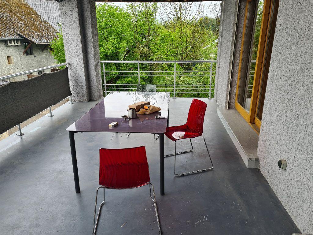 Maison à vendre 6 214.84m2 à Hauteville-sur-Fier vignette-11