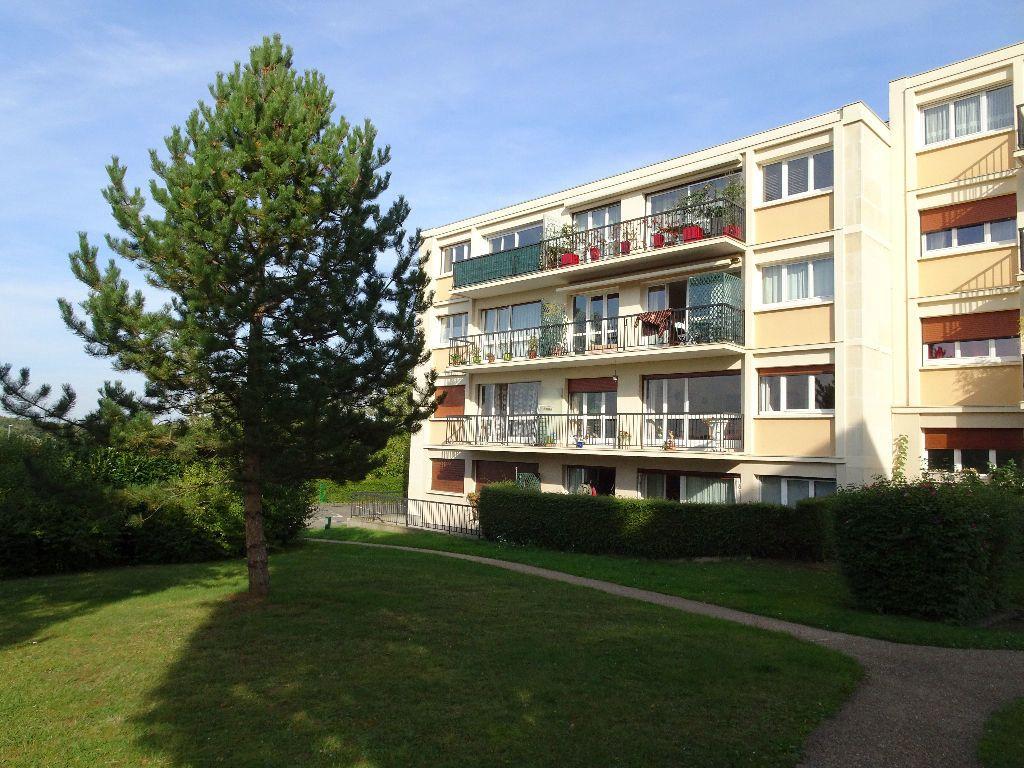 Appartement à vendre 2 44.7m2 à Chambourcy vignette-1