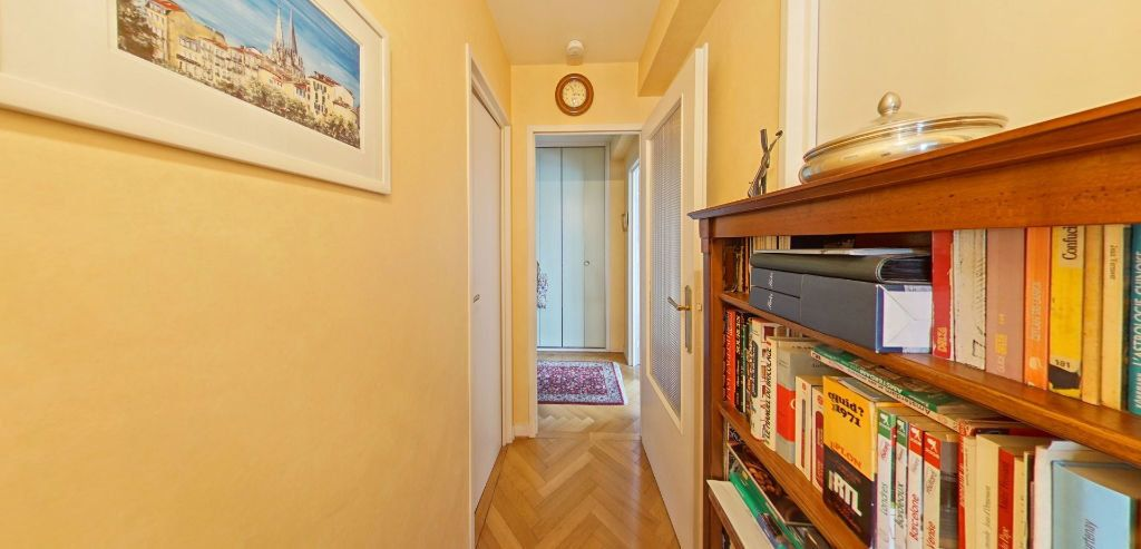 Appartement à vendre 2 44.7m2 à Chambourcy vignette-6
