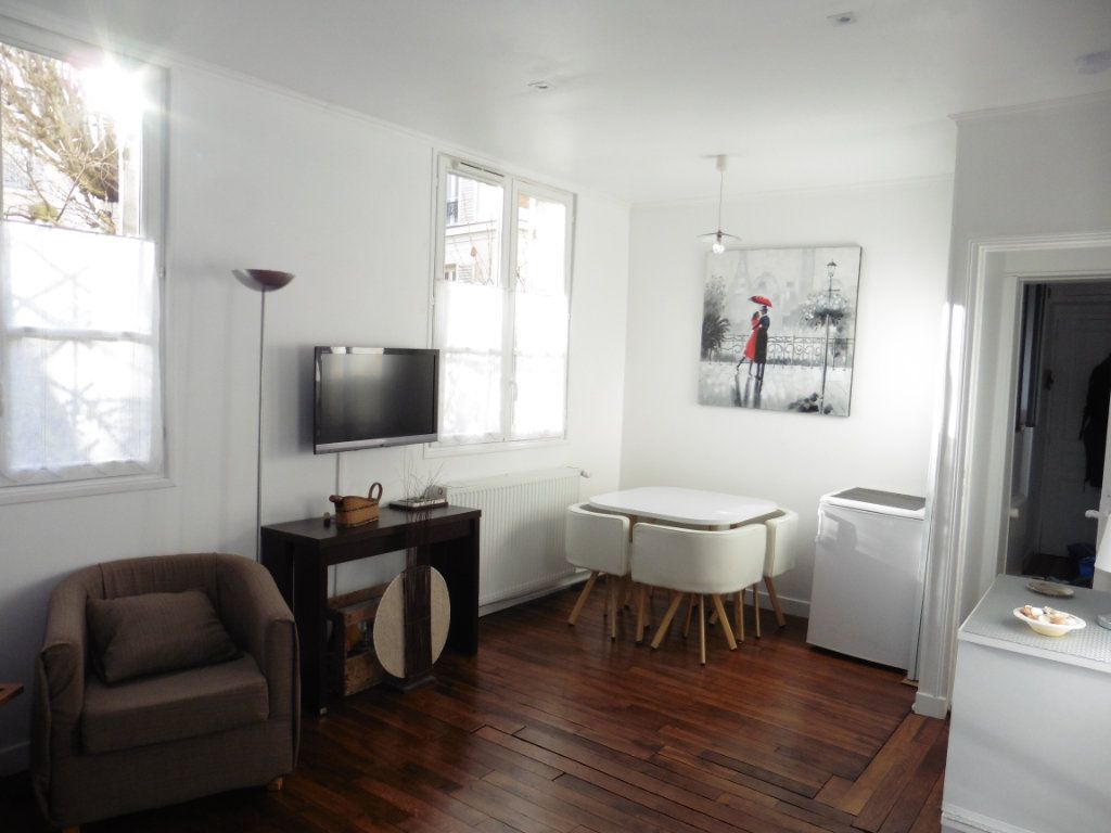 Appartement à vendre 3 60.96m2 à Saint-Germain-en-Laye vignette-1