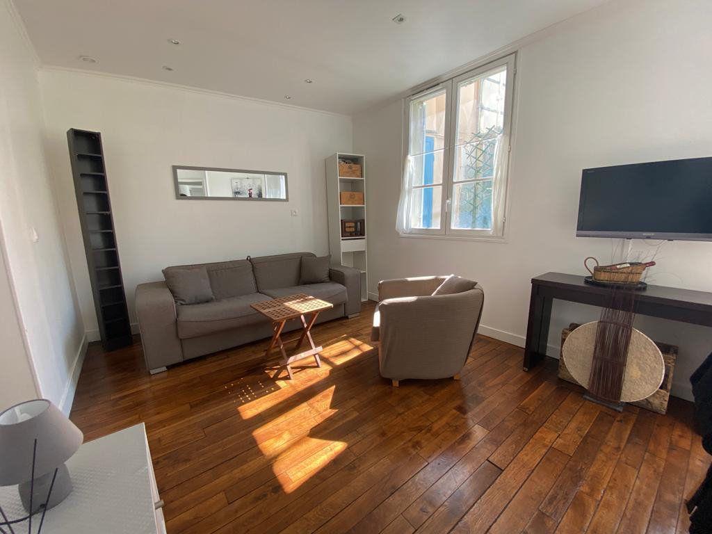 Appartement à vendre 3 60.96m2 à Saint-Germain-en-Laye vignette-4
