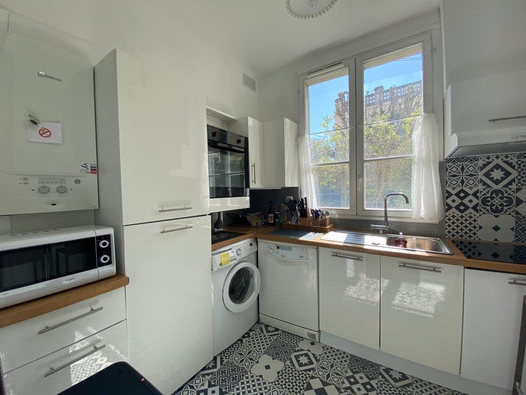 Appartement à vendre 3 60.96m2 à Saint-Germain-en-Laye vignette-6