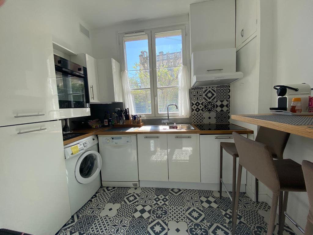 Appartement à vendre 3 60.96m2 à Saint-Germain-en-Laye vignette-8