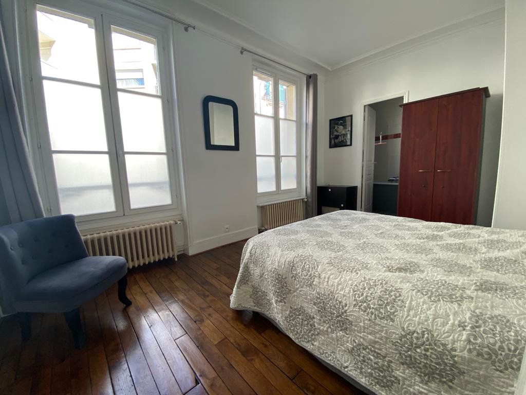 Appartement à vendre 3 60.96m2 à Saint-Germain-en-Laye vignette-9