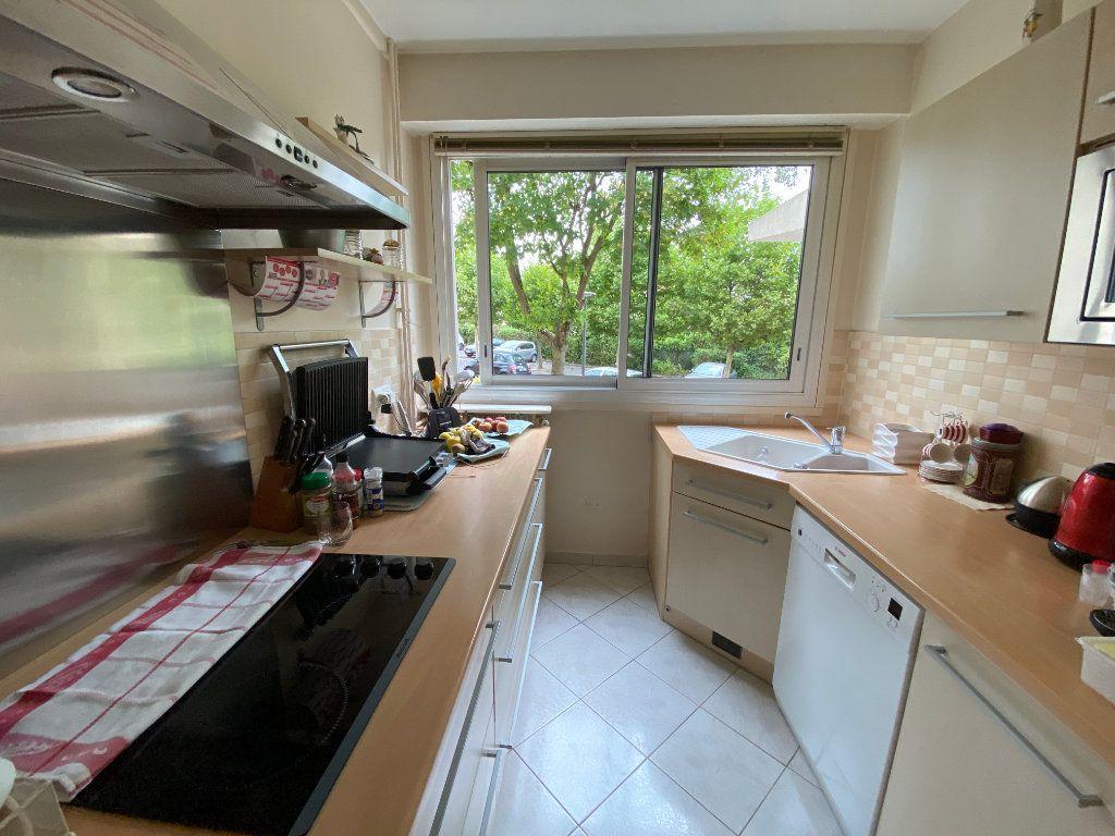 Appartement à vendre 6 116m2 à Chambourcy vignette-1