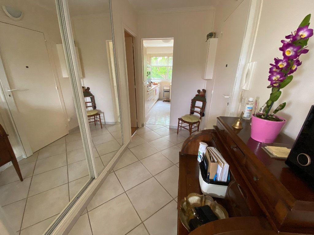 Appartement à vendre 6 116m2 à Chambourcy vignette-6