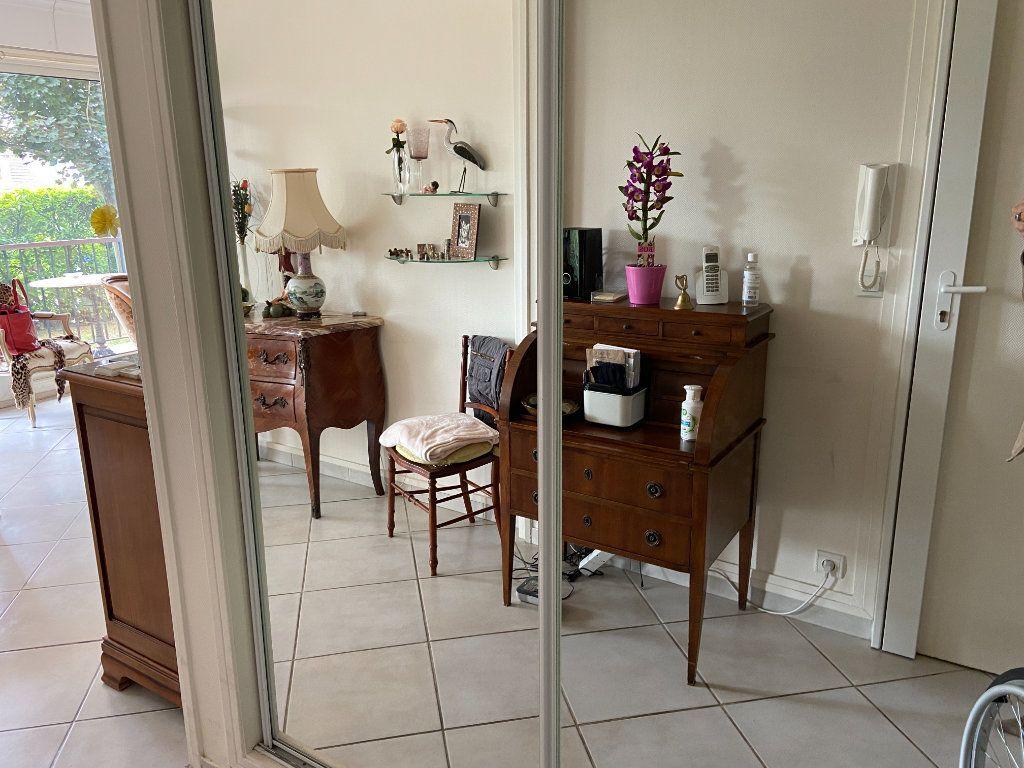 Appartement à vendre 6 116m2 à Chambourcy vignette-9