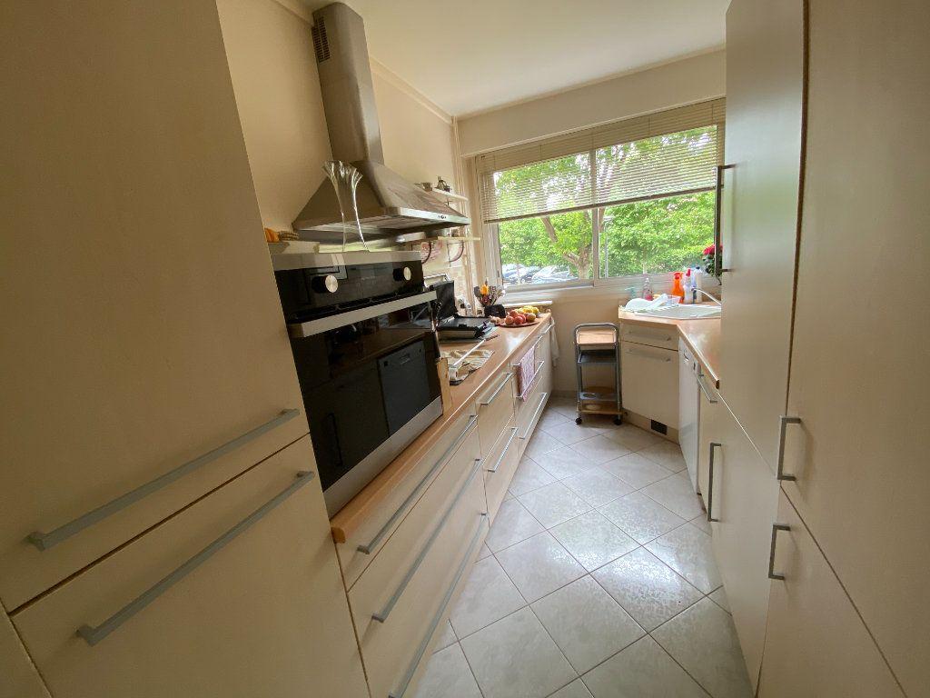 Appartement à vendre 6 116m2 à Chambourcy vignette-10