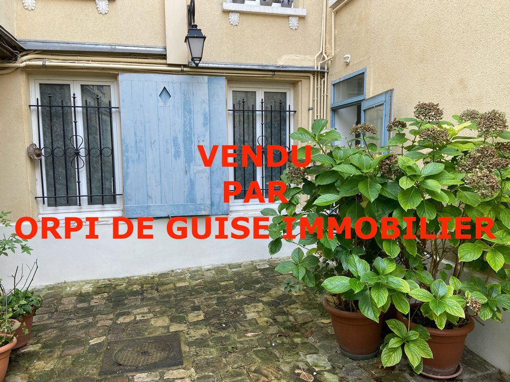Appartement à vendre 3 50.63m2 à Saint-Germain-en-Laye vignette-1