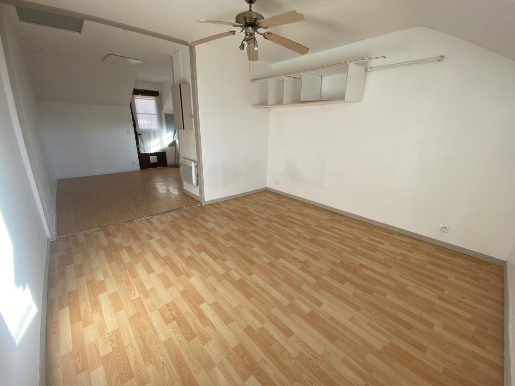 Appartement à vendre 1 27.04m2 à Vaux-sur-Seine vignette-1