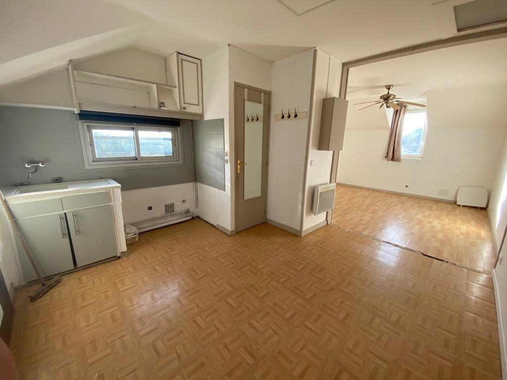 Appartement à vendre 1 27.04m2 à Vaux-sur-Seine vignette-3