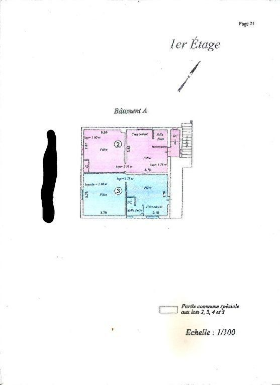 Appartement à vendre 1 27.04m2 à Vaux-sur-Seine vignette-4