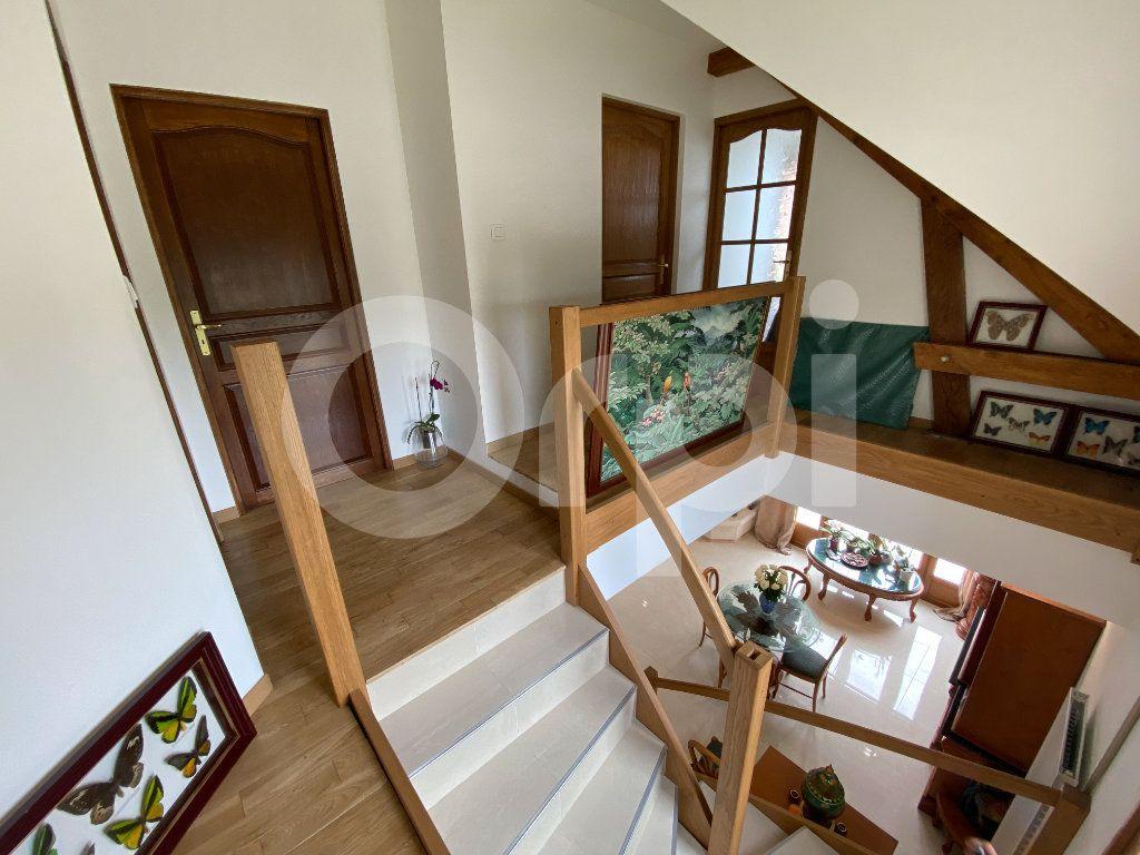Maison à vendre 4 110m2 à Vernouillet vignette-6