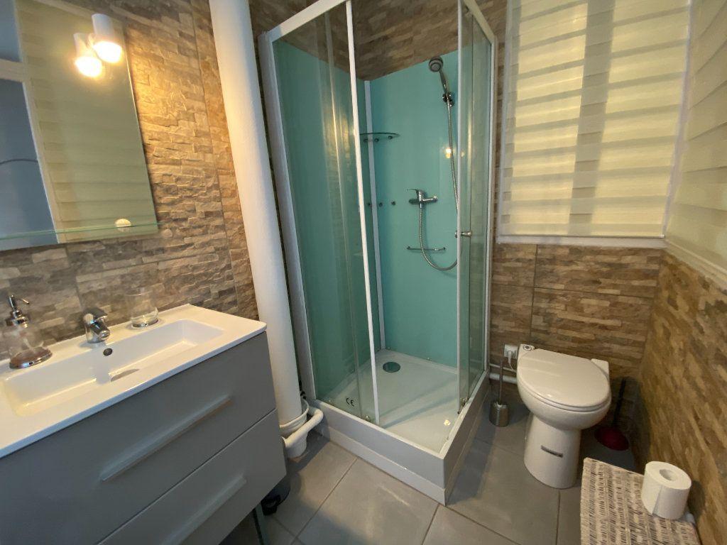 Appartement à louer 2 36m2 à Saint-Germain-en-Laye vignette-2