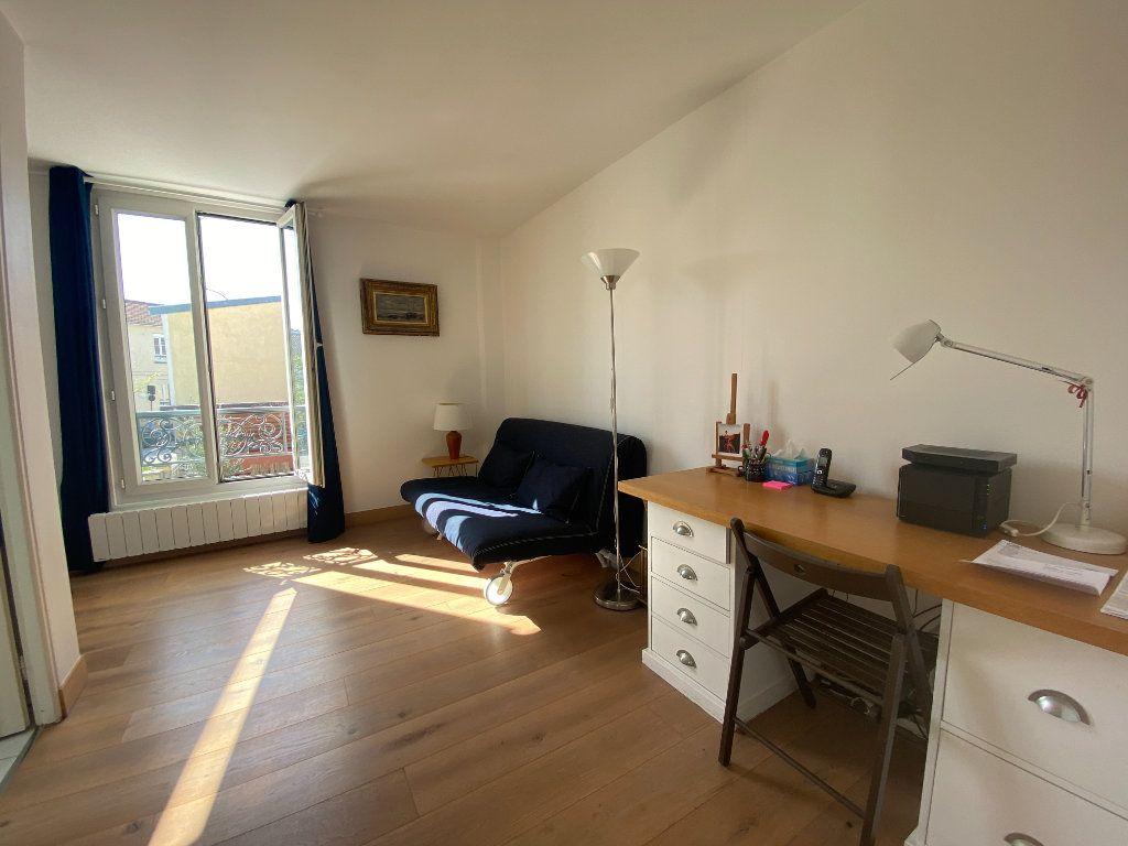 Appartement à vendre 5 100m2 à Saint-Germain-en-Laye vignette-5