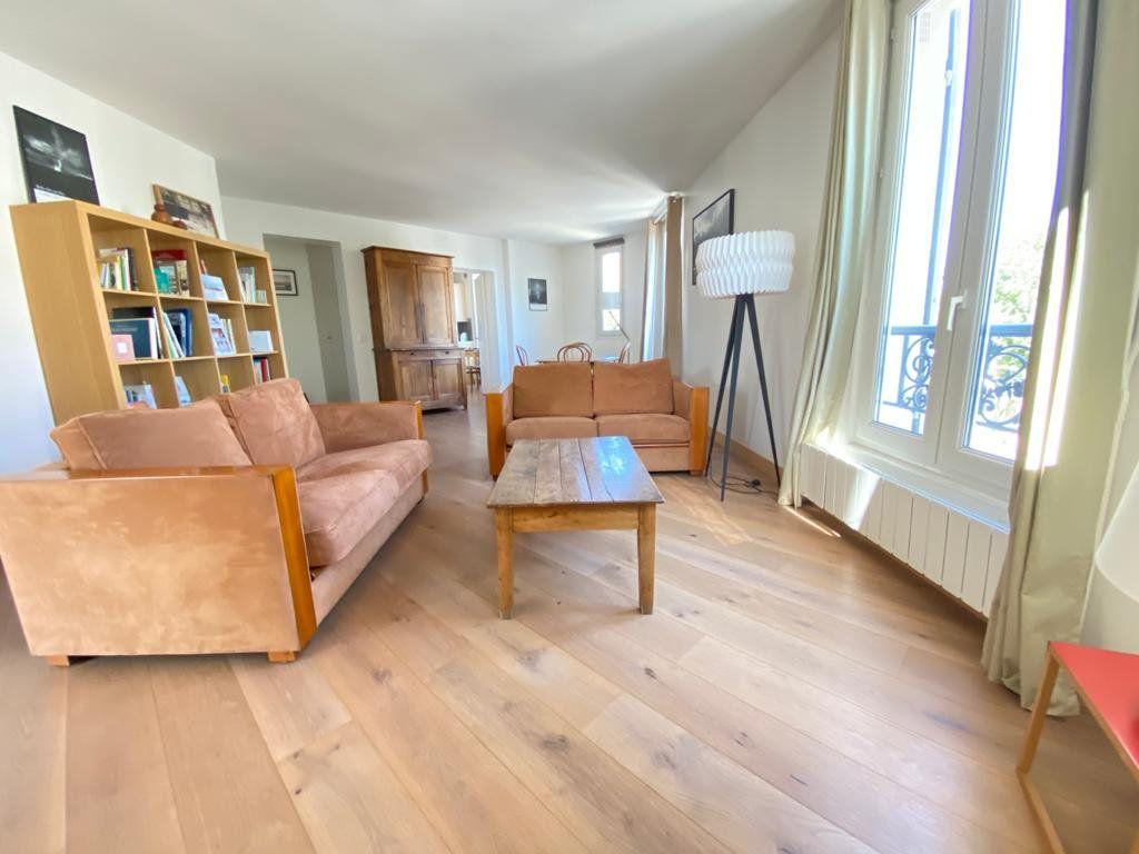 Appartement à vendre 5 100m2 à Saint-Germain-en-Laye vignette-6