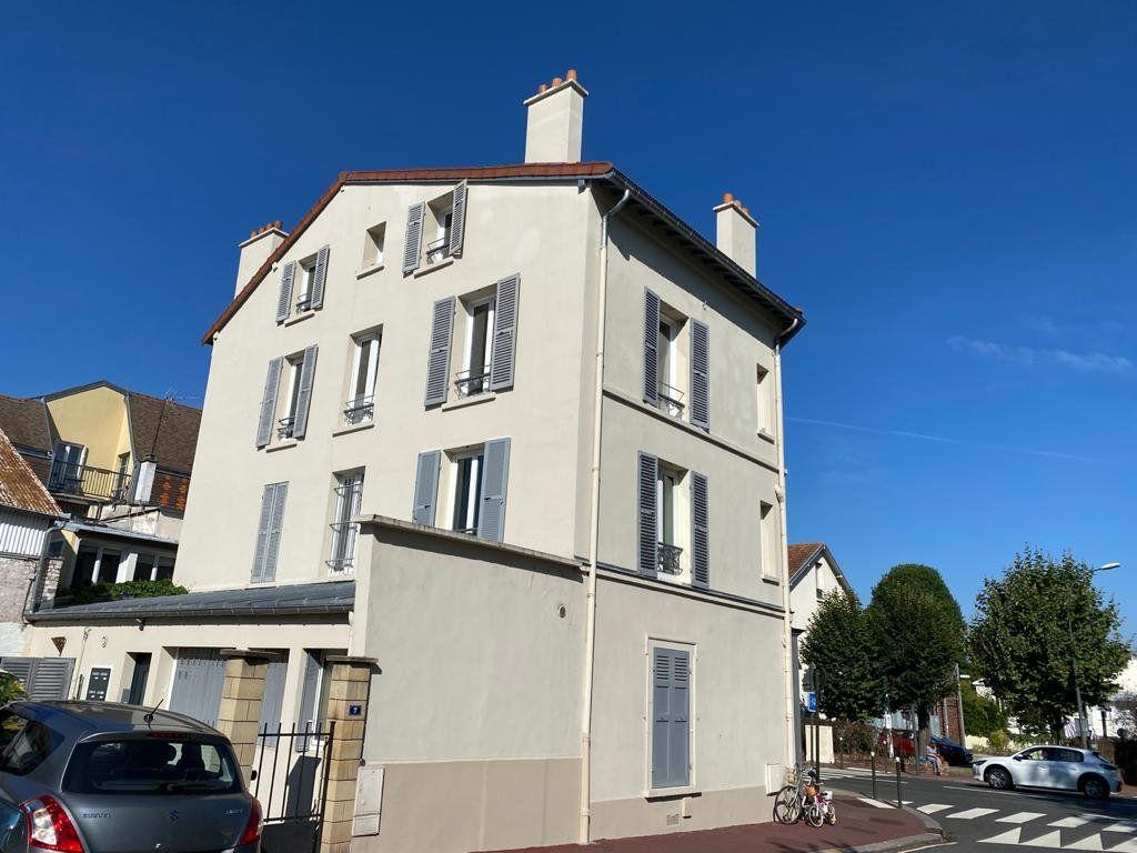 Appartement à vendre 5 100m2 à Saint-Germain-en-Laye vignette-11