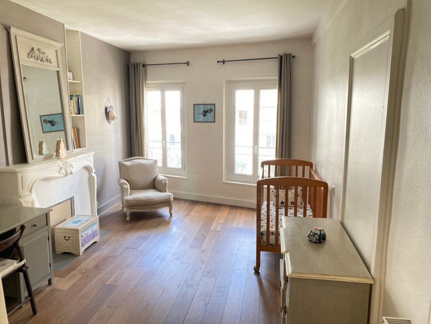 Appartement à vendre 3 61.03m2 à Saint-Germain-en-Laye vignette-4