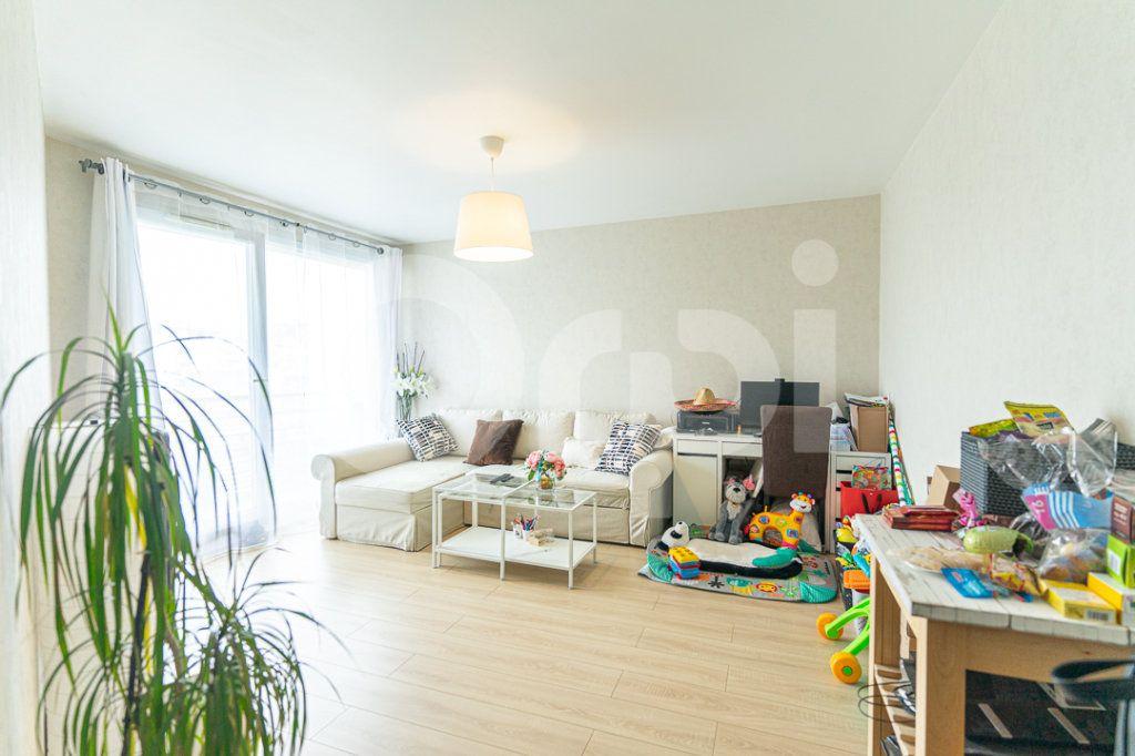 Appartement à vendre 2 40m2 à Cergy vignette-2