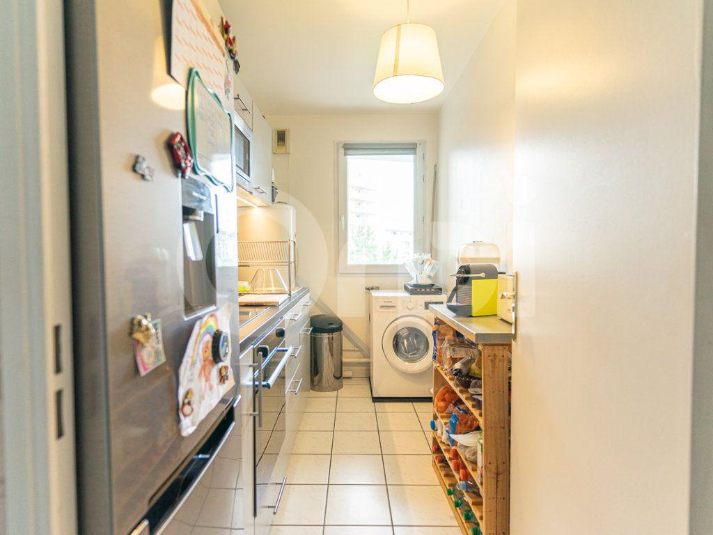 Appartement à vendre 2 40m2 à Cergy vignette-3