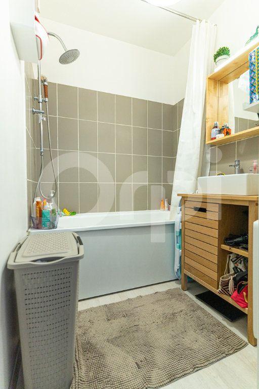 Appartement à vendre 2 40m2 à Cergy vignette-6
