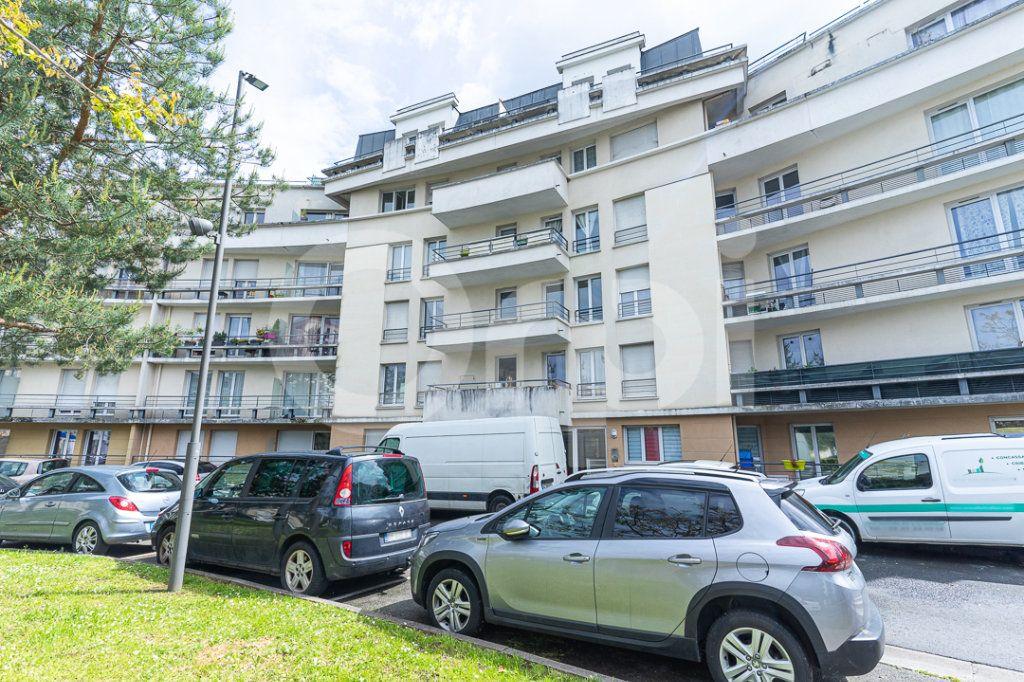 Appartement à vendre 2 40m2 à Cergy vignette-7