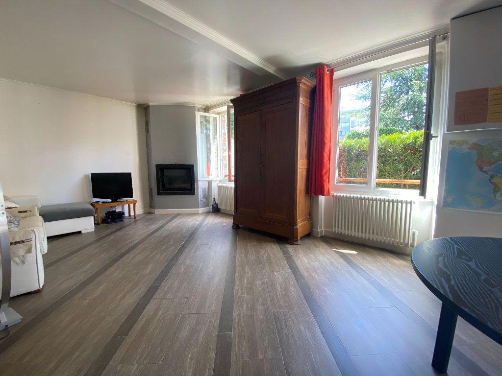 Appartement à vendre 5 85m2 à Saint-Germain-en-Laye vignette-2